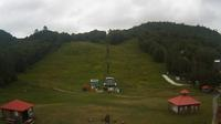 Lac-Sainte-Marie › South: Mont-Sainte-Marie - Ski slope - Overdag