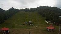 Lac-Sainte-Marie › South: Mont-Sainte-Marie - Ski slope - Day time