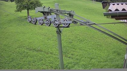 Landquart › Süd-West: Skilift Mastrils