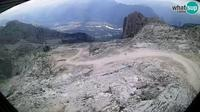 Bovec: Kanin - Ski resort near - What's Up s - Day time