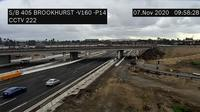 Fountain Valley › North: NB  BROOKHURST ST - Recent