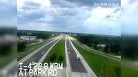 Plant City: CCTV I- . WB - Dia