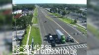Riverview: CCTV US- . SB - Day time