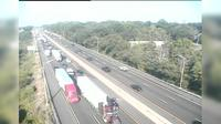 West Haven > North: CAM - I- NB S/O Exit - Allings Crossing Rd - Overdag