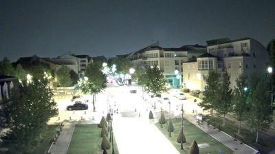 Place du Général de Gaulle - L'Atelier d'Alex - Rue Valentin Conrart