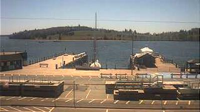 Daylight webcam view from Chester: Harbour