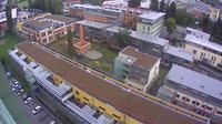 Graz: Construction Site 'Zanklhof - Jour