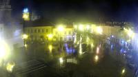 Lublin: pl. Lokietka - Actual