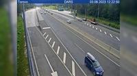 Zapoge: A/E, Karavanke - Ljubljana, Torovo - Dagtid