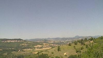 Gambar mini Webcam Saint-Georges-sur-Allier pada 7:11, Jan 18