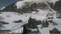 Aflenz Kurort: Ski- und Wanderregion Aflenzer B�rgeralm bei Bruck an der Mur - Dagtid