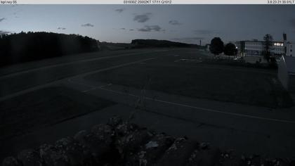 Bleienbach: Airport - Flugplatz Langenthal LSPL