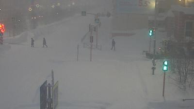 Tageslicht webcam ansicht von Norilsk