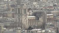ˈpæɹ.ɪs: Cathédrale Notre Dame - Dagtid