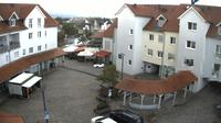 Wehrheim: i. Ts. - Mitte - Dagtid