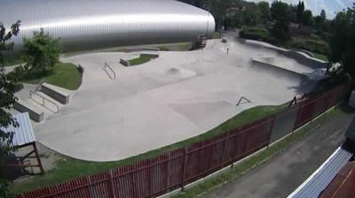 Webkamera Krnov