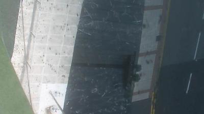Webcam Gijón: Playa de San Lorenzo − Hotel abba