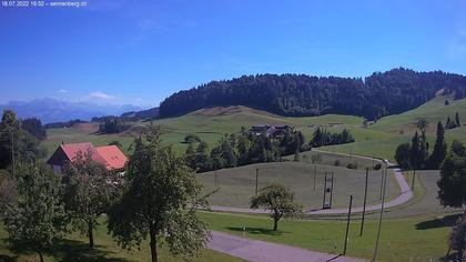 Bäretswil › Süd: Kleinbäretswil - Zurich