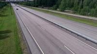 Lappeenranta: Tie - Muukon suora - Imatralle - El día