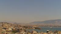 Piraeus › North-East: Athens - Dia