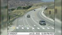 East Wenatchee > North: Douglas County: Eastmont Ave - Day time