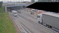 Gothenburg: Tingstadstunneln N - Day time