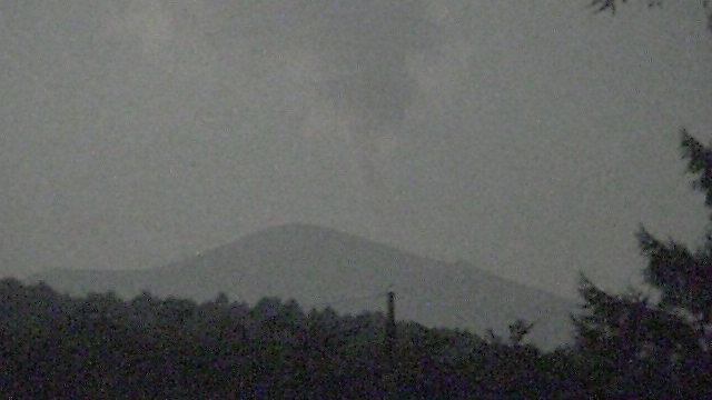 Webcam 長野原 › South-West: Naganohara − Mt. Asama