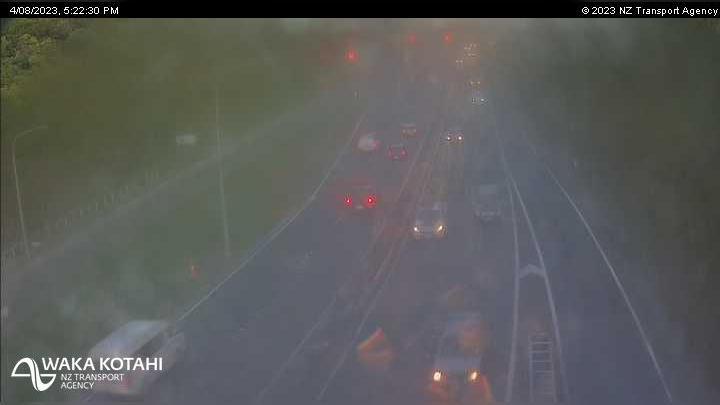 Webcam Johnsonville › South: SH1