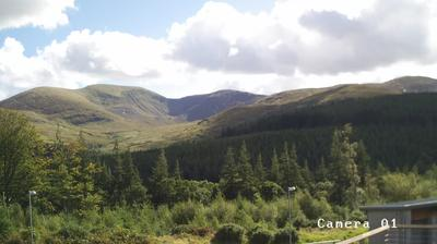 Webcam Tollymore Park