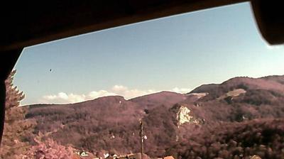 Webcam Liesberg Dorf › South