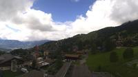 Villars: sur-Ollon - Overdag