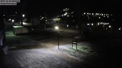 Webcam Kristinehamn › North-East: Hotell Marieberg