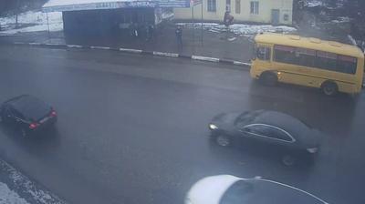 Webkamera Yaroslavl: Dachnaya ulitsa