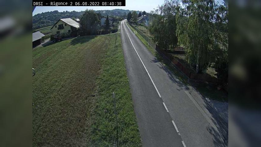 Webcam Rigonce: R2-420, Brežice