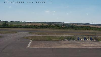 Daylight webcam view from Saarlouis Düren › South