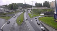 Tampere: Tie - Rantatunneli Armonkallio - Armonkallio - Current
