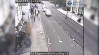 London: A Edgware Rd/Broadley St - Dagtid