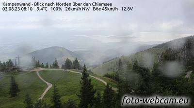 Thumbnail of Schleching webcam at 1:08, Jul 25