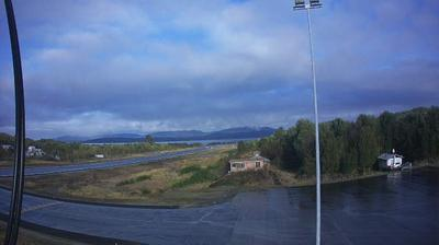Daylight webcam view from Quellón Viejo › South: scon