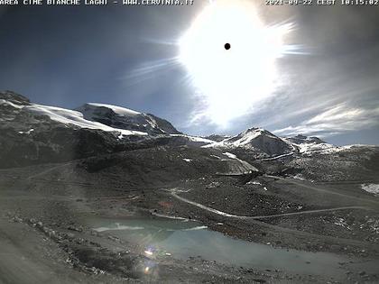 Breuil Cervinia: Valle d'Aosta, Italia: Cime Bianche