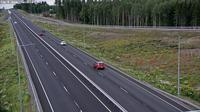 Juva: Tie - Kielkallio - Mikkeliin - Jour