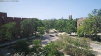 East Lansing › South-East: Beaumont Tower - Actuelle