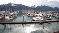 Seward › East: Seward Boat Harbor - Current
