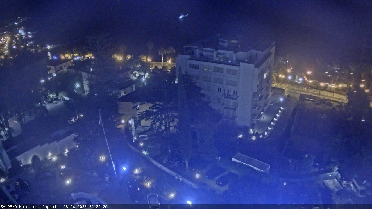 Веб камера Сан-Ремо