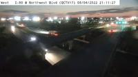 Davenport: QC - I- @ Northwest Blvd () - Recent
