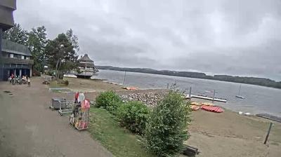 Montsauche-les-Settons: Webcam de Lac des Settons