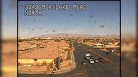 Vegas Heights: MLK and Lake Mead - El día