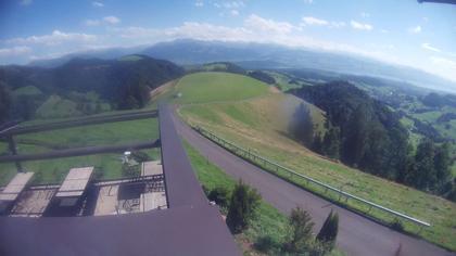 Wald: Alp Scheidegg Zürcher Oberland