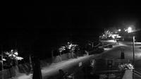 Piatto: Bielmonte, vista villaggio - Actual