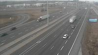 Burlington: QEW near Third Line - Actuales
